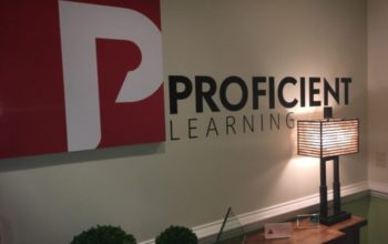 Proficient Learning Celebrates 5 Years as WBENC-Certified Business