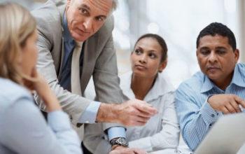 Building Account Management Capabilities